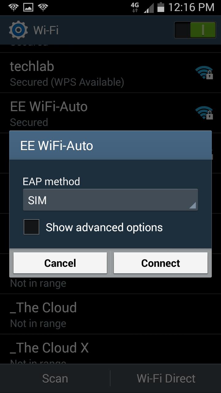 London Underground WiFi update - The EE Community